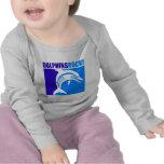 ¡Roca de los delfínes! #4 Camisetas
