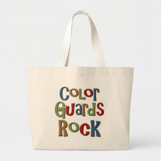 Roca de los guardias de honor bolsa