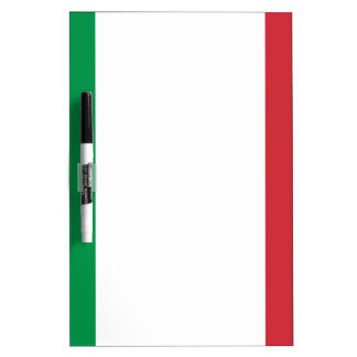 ¡ROCA de los italianos Pizarra