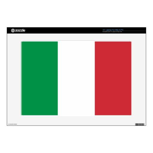 ¡ROCA de los italianos! Skins Para 38,1cm Portátil