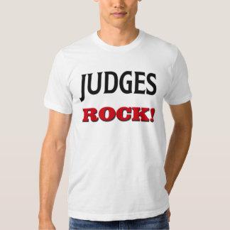 Roca de los jueces playeras