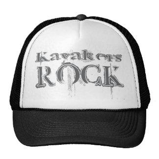 Roca de los Kayakers Gorra