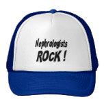 ¡Roca de los nefrólogos! Gorra