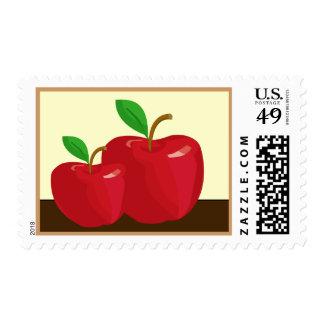 Roca de los profesores sellos