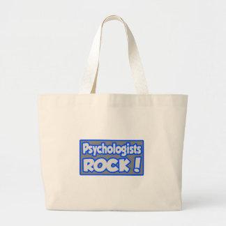 ¡Roca de los psicólogos! Bolsas