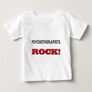 Roca de los psicoterapeutas playeras