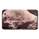 Roca de Marte iPod Touch Carcasa