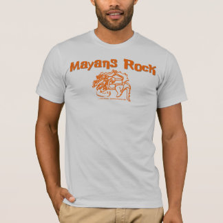 Roca de Mayans Playera