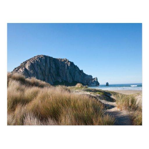 Roca de Morro Postales