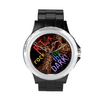 """""""Roca de R.T.…"""" Reloj de la C-espina dorsal de"""