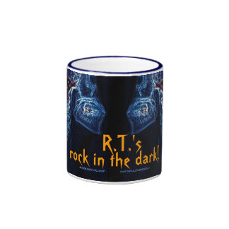 Roca de R T … taza