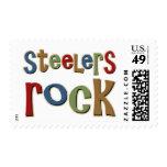 Roca de Steelers