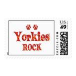 Roca de Yorkies