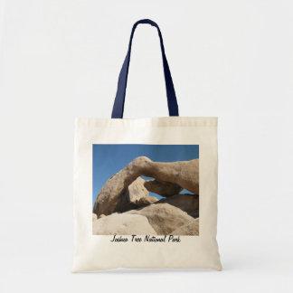 Roca del arco - yuca bolsa