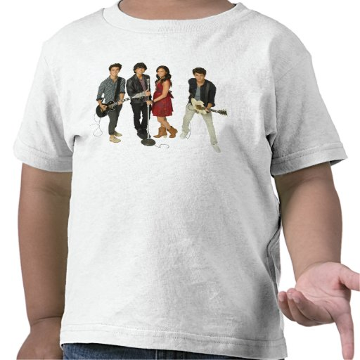 Roca del campo camiseta