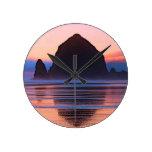 Roca del Haystack Reloj