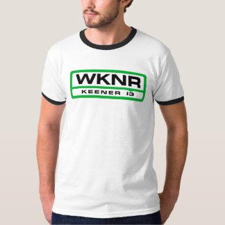 Roca del top 40 de WKNR Detroit y estación de