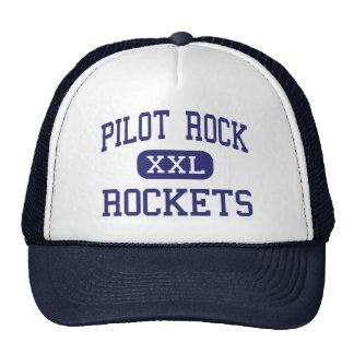Roca experimental - Rockets - alta - roca experime Gorro