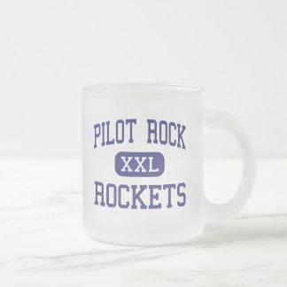 Roca experimental - Rockets - alta - roca experime Tazas