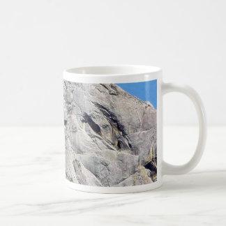Roca grande Mauntain Tazas De Café