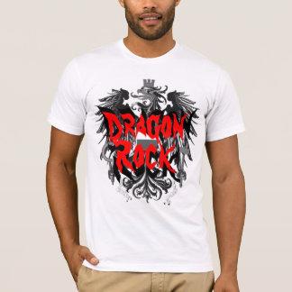 Roca II del dragón Playera