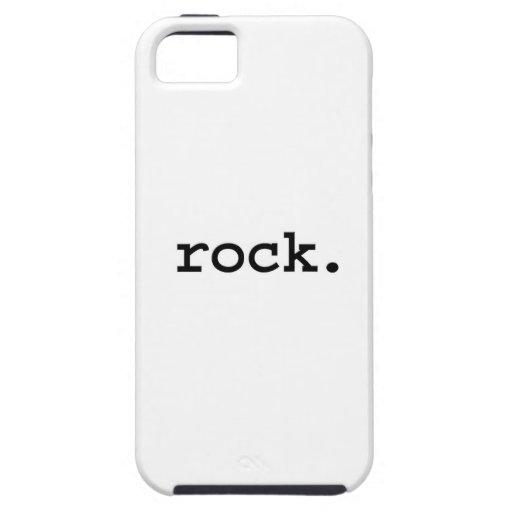 roca iPhone 5 Case-Mate coberturas