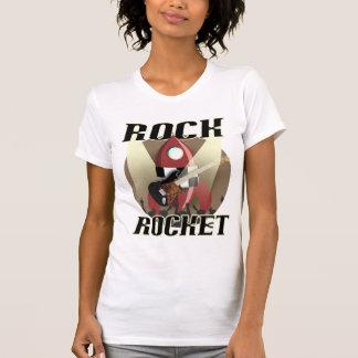Roca Rocket Camisetas