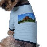 Roca Sedona de Bell Camisas De Mascota