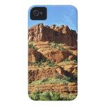 Roca Sedona de Bell iPhone 4 Case-Mate Protectores