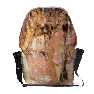 Roca sólida - la bolsa de mensajero bolsas de mensajería