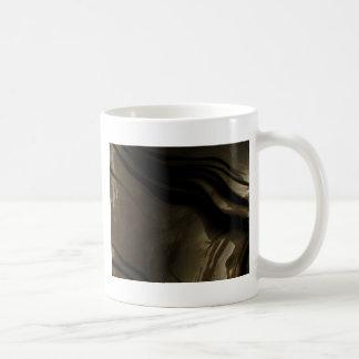 Roca sólido 2 taza básica blanca