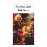 roca StarJett Starr de los años 80 Tarjetas Personales