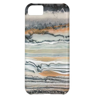 Roca veteada carcasa iPhone 5C