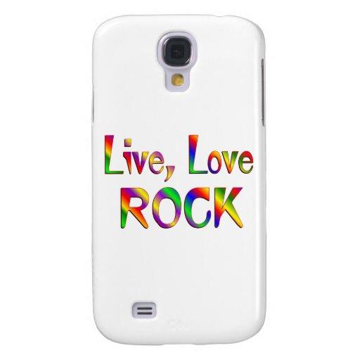 Roca viva del amor