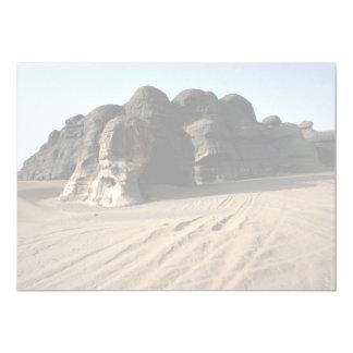 Roca y arena resistidas, roca FO de la piedra Comunicados