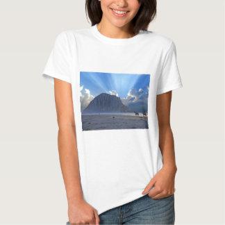 Roca y caballos de Morro Playera
