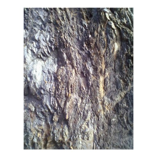 Roca y piedra tarjeton