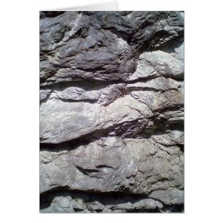 Roca y piedra felicitaciones