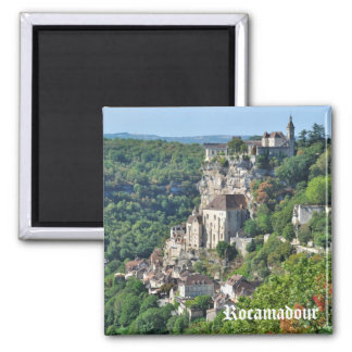 Rocamadour Imanes De Nevera