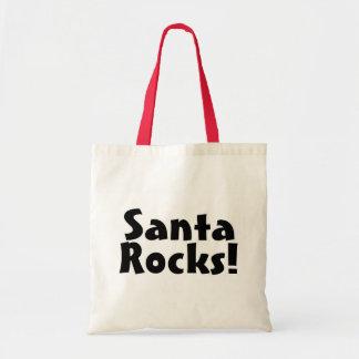 Rocas 1 de Santa Bolsas De Mano