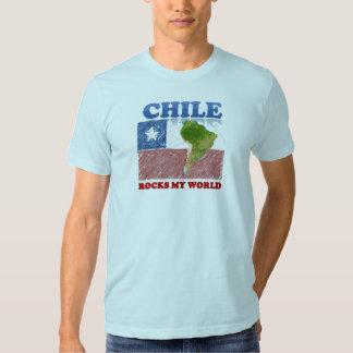 Rocas 2 de Chile Playeras