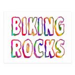 Rocas Biking Postal