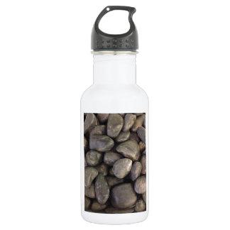 Rocas Botella De Agua De Acero Inoxidable