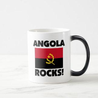 Rocas de Angola Taza Mágica