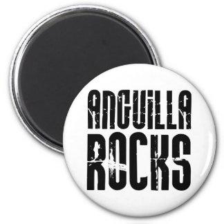 Rocas de Anguila Imanes