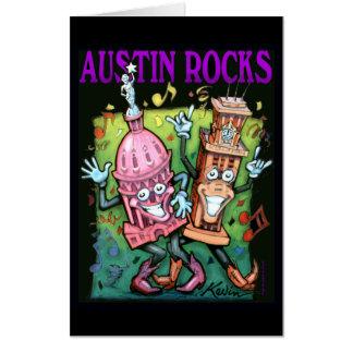 Rocas de Austin
