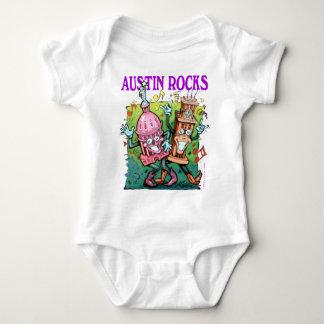 Rocas de Austin Body Para Bebé