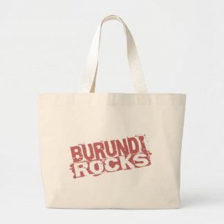 Rocas de Burundi Bolsas