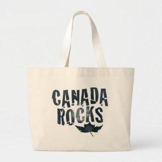 Rocas de Canadá Bolsas