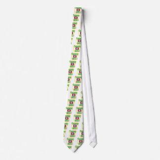 ¡Rocas de Conway! (verde) Corbata